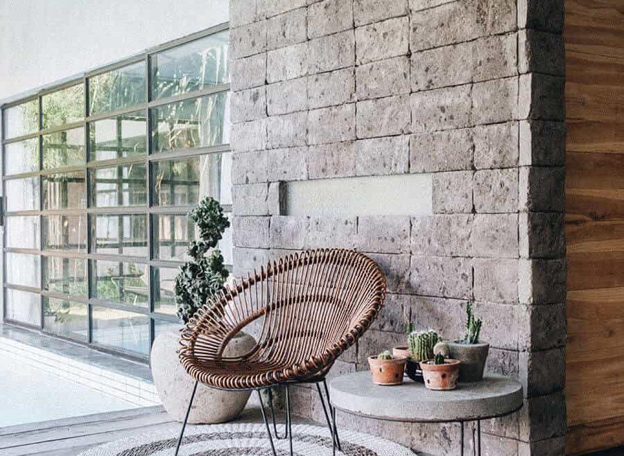This season's modern decor